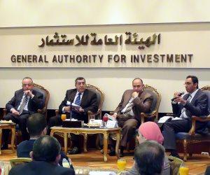 مصادر: مجلس الوزراء يرفض قبول استقالة منى زوبع رئيس هيئة الاستثمار
