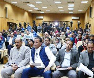 «رجال أعمال إسكندرية» توقع اتفاقية تعاون مع مشروع تحسين كفاءة الطاقة