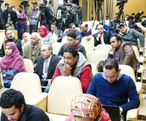 «صديق» يمثل مصر في المؤتمر الدولي لهيئة تنمية وإدارة التكاليف المالية بدبي