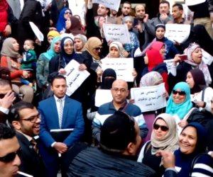 التفاصيل الكاملة لإضراب المحامين.. التصعيد السبت المقبل