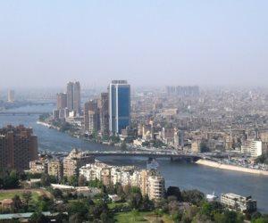 الأرصاد: استمرار الموجة الحارة على أغلب الأنحاء اليوم.. والصغرى بالقاهرة 30 درجة