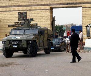 تأجيل إعادة محاكمة 3 متهمين بقتل مجند في محمد محمود لـ 27 سبتمبر