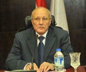 وزراء الإنتاج الحربي والري والسياحة يبحثون تطوير نافورة نهر النيل