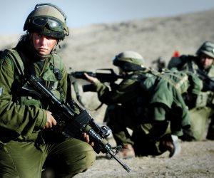 إطلاق قذائف هاون من قطاع غزة على قوات الإحتلال