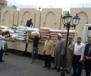 حي شرق مدينة نصر ينظم قافلة تموينية بأسعار مخفضة أوائل أبريل المقبل