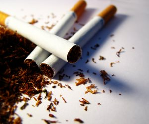 أسعار السجائر.. 10 زيادات في 10 سنوات (فيديوجراف)
