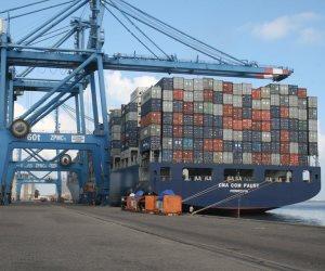 الإحصاء: 16.2 مليار جنيه قيمة الضرائب على التجارة الدولية في 6 شهور