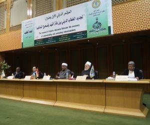 رئيس جامعة الأزهر: تبني المتطرفين للعنف يرجع لفهمهم الخاطئ للدين