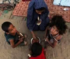 هل ينجح برنامج الأغذية العالمي في إنقاذ 24 مليون يمني من المجاعة؟