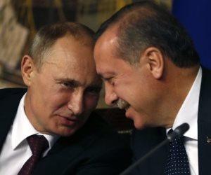 التسليح أبرز مظاهر عودة العلاقات التركية الروسية.. و«أردوغان»: انتهينا من التطبيع