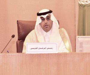 رئيس البرلمان العربي يطالب الأمين العام للأمم المتحدة بوقف إطلاق النار في الغوطة الشرقية وكافة الأراضي السورية