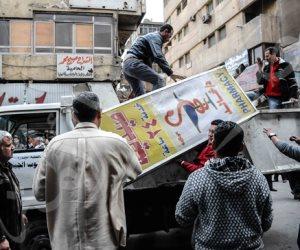 برلمانية: تطالب الداخلية بالاستمرار في حملاتها لضبط الأسواق