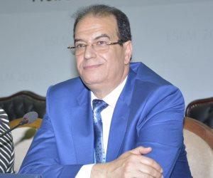 محافظ الدقهلية: تقنين حالات وضع اليد وسحب الأراضي من حاجزي 15 مايو لغير الجادين