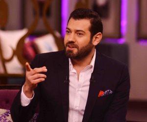 عمرو يوسف: ذوي القدرات الخاصة لديهم قوة وعزيمة ليست موجودة لدينا