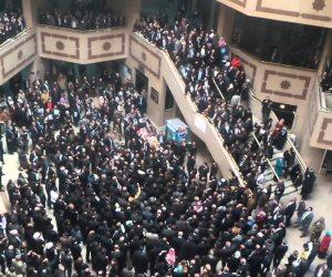 «المحامين» تطالب «فرعية المنيا» بتنظيم وقفة احتجاجية الثلاثاء
