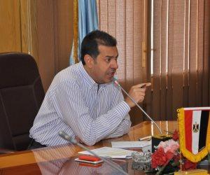 محافظ أسيوط يلتقى مقرر «القومي للمرأة» ويؤكد دعمه لأنشطة المجلس
