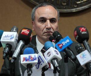نقيب الصحفيين: قنوات الشر تحاول العبث بمجريات الأحداث في مصر