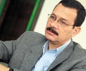 أحمد درويش: نسبة العمالة المصرية بالمنطقة الاقتصادية لقناة السويس 90%