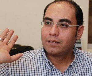 رئيس بعثة المنتخب المصري في الكويت: نتمنى تقديم مباراة قوية