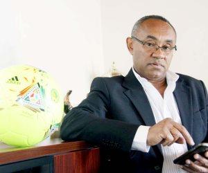 الاتحاد الأفريقى يدعم مصر فى معركتها ضد فساد الكاف