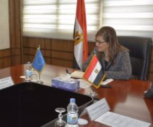 تعاون بين وزارة التخطيط والاتحاد الأوروبى لهيكلة الخدمات الحكومية