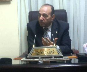 حزب الحرية: مصر أفحمت الاتحاد الأوروبي بفضحها انتهاكات حقوق الانسان لديهم