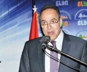 رئيس الجمعية المصرية اللبنانية يطالب الحكومة  بسرعة بتطبيق قانون والشباك الواحد