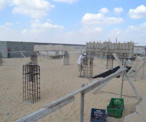 الإرادة المصرية تنتفض.. عمرو أديب يعرض مراحل إنشاء «1750» مصنعا لأبناء الصعيد (فيديو)