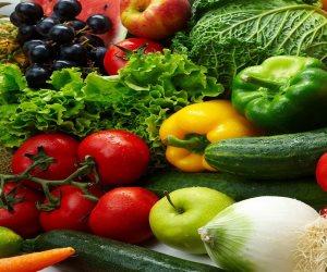 أسعار الخضروات والفاكهة اليوم الأحد 29-10-2017 في سوق العبور
