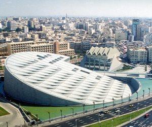 اليوم.. افتتاح معرض الكتاب في دورته الـ 15بمكتبة الإسكندرية