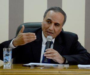 نقيب الصحفيين ينفي شائعة تعينه رئيسًا لمجلس إدارة مؤسسة الأهرام