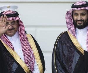 «تويتر» سلاح ترويجي للمحمدين «بن نايف» و«بن سلمان»