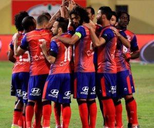 نتائج مباريات الجولة الأولى من الدوري المصري (فيديو)