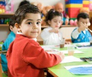 افتتاح 70 قاعة إضافية لرياض الأطفال بالمدارس التجريبية بأسيوط