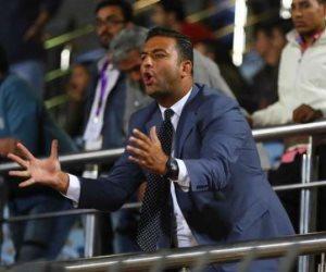 ميدو بعد الفوز على توجو: المنتخب عنده مشكلة.. و«غالي لازم يرجع»