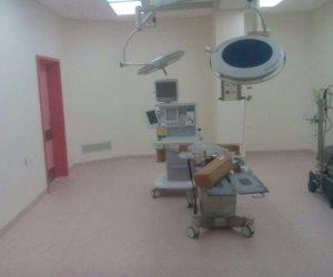 مدير مستشفى الشيخ زايد: سنستقبل مرضى معهد ناصر.. والتطوير كلفنا 14 مليون جنيه