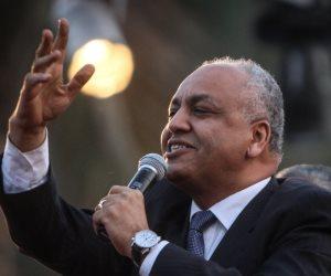 مصطفى بكري: توقعات بترشيح عبد المحسن سلامة لرئاسة مجلس إدارة الأهرام