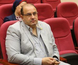 ماجد طوبيا: الشكوى المصرية ضد قطر في مجلس الأمن بتهمة رعاية الإرهاب ستفضح الدوحة دوليا وستكلفها الكثير