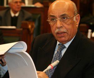 """في ذكرى استرداد طابا.. مفيد شهاب يحكي لـ""""صوت الأمة"""" كواليس الانتصار القانوني"""