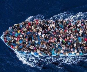 مسؤول ليبي عن الهجرة غير شرعية : 700 ألف مهاجر يتواجدون حاليا في البلاد