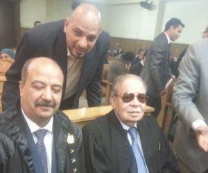 إيقاف فتحي سرور عن العمل لخرقه قرار إضراب «المحامين»