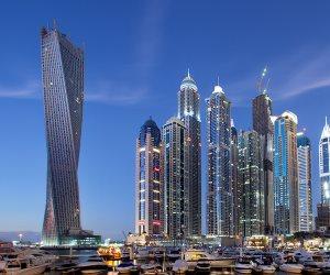 انخفاض عدد صفقات المبيعات العقارية في دبي بنسبة 23٪ خلال الربع الثاني