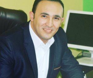 دهشوري: نسعى لتنظيم فعاليات من شأنها تنمية القطاع العقارى