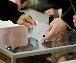 اليابانيون المقيمون فى الخارج يبدأون بالإدلاء بأصواتهم فى انتخابات النواب