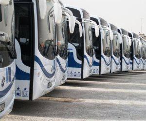 3 % من 778 سائقا لحافلات المدارس يتعاطون المخدرات في فحص «التضامن»