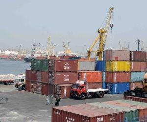 وصول 6500 طن بوتاجاز لموانئ السويس قادمة من ينبع السعودي