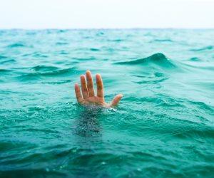 مصرع طالب غرقا بترعة المحمودية في البحيرة