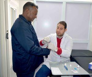 تعرف على الإلتهاب الكبد الفيروسي وأنواعه وعلاجه وكيفية الوقاية منه