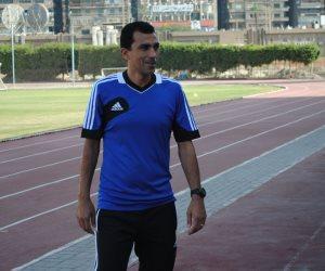 مدرب المنتخب عن مجموعة مصر: اللي يقول سهلة معندوش فكرة