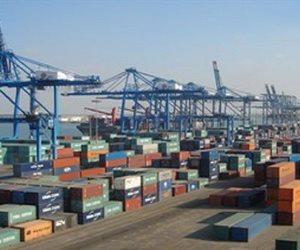 دخول 19 سفينة ميناء دمياط اليوم